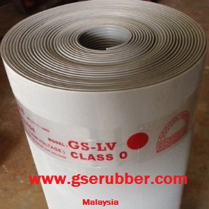LOW VOLTAGE INSULATION RUBBER MAT MALAYSIA