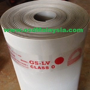 LOW VOLTAGE INSULATION RUBBER MALAYSIA