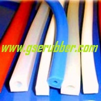 Extruded Silicone